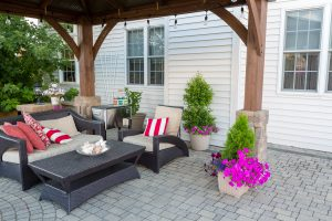 Patio Contractors Carmel NY