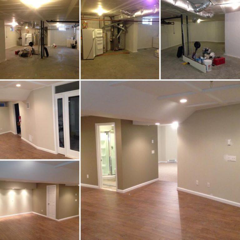 hdm basement