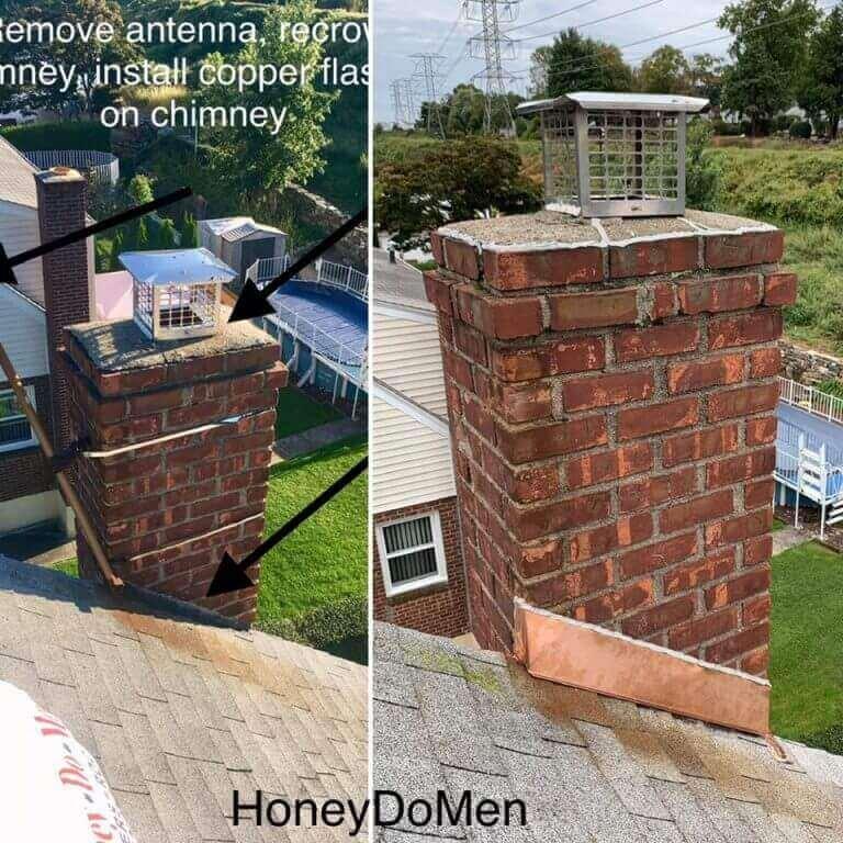 hdm chimney 2
