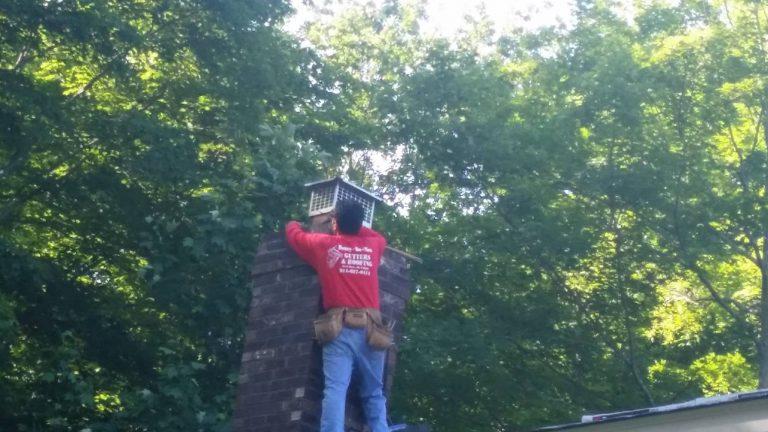 hdm chimney 5